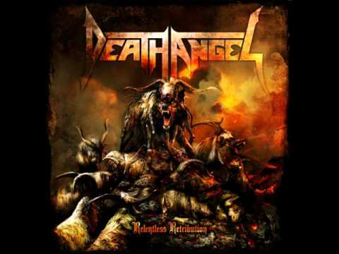 Death Angel - Claws In So Deep