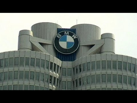BMW powers ahead in sales and profit - corporate