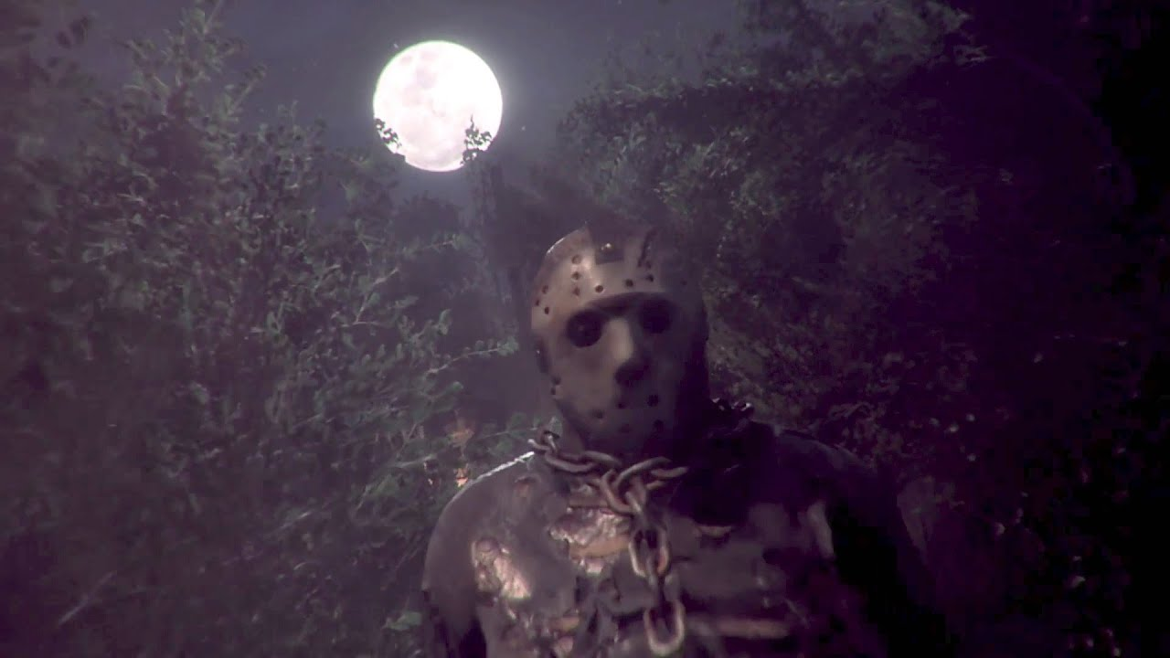 Friday the 13th Official Announcement Trailer