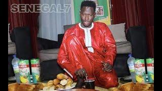 """Ndogou chez...'' Momo Dieng: Ses relations avec Wally Seck, Betty, Santy Ngom"