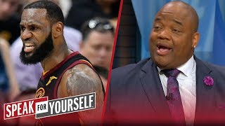 Jason Whitlock: LeBron