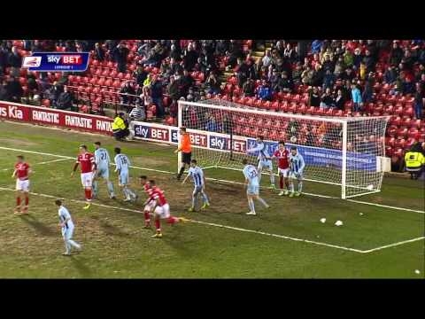 Watch: Barnsley vs Coventry City highlights