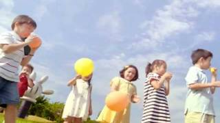 Disney Channel Taiwan Ident 2009 - Playhouse Morning