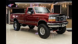 1997 Ford F350 XLT For Sale