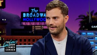 Download Lagu Sex Symbol Jamie Dornan Can't Walk Gratis STAFABAND
