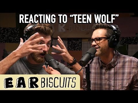 """Does """"Teen Wolf"""" The Movie Suck? 
