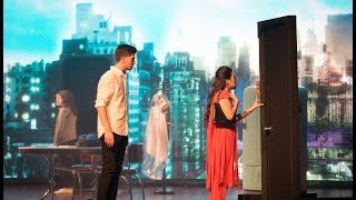 Ghost the Musical Live- Ditto