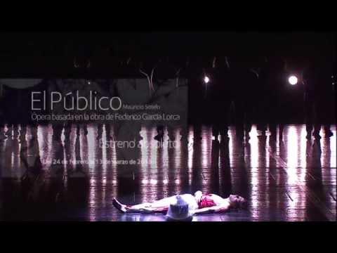 Thumbnail of Sotelo: El público I