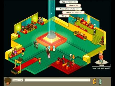 Habbo pirata-FORCE HOTEL!!