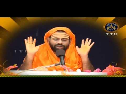 35 Part - Upadesa Saram-Sri Paripoornananda Saraswati Swami pravachanam
