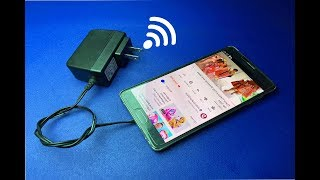 how to get free internet wifi 100% - new free internet at home