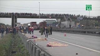 Có ngăn được thảm kịch tai nạn giao thông? | VTC14