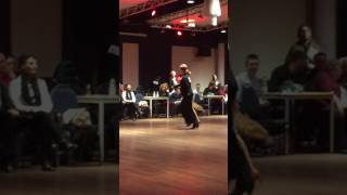 NDO/DMN 2017 - Amateurs Latin  - indelingsronde - heat 2 - Jive