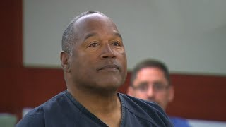 O.J. Simpson Murder Trial Juror Reveals What Changed His Mind About the Verdict