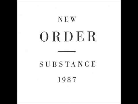 New Order - Substance 1987 (Disc Two) klip izle