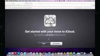 iCloud & iOS5