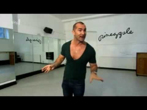 The Best of Louie Spence