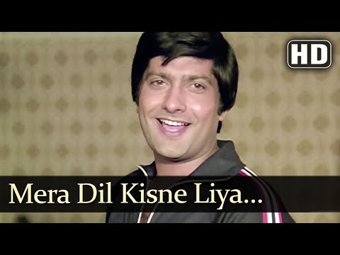 download lagu Mera Dil Kisne Liya  - Oh Bewafaa Song gratis