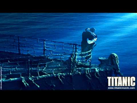 Instrumental Music: James Horner - The Dream (Titanic Ending...