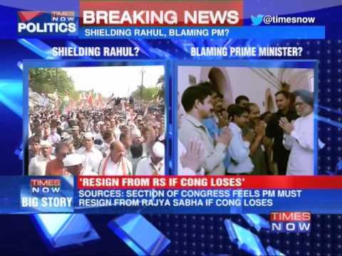 Manmohan Singh, UPA's fall guy?