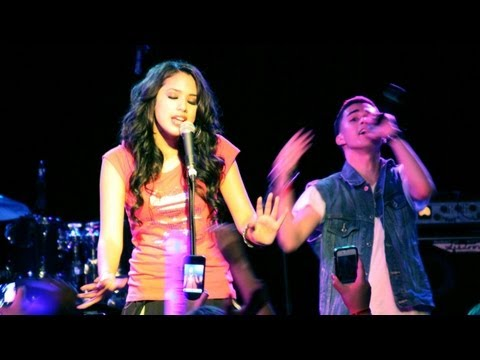Jasmine Villegas & More Rock The Roxy! - GUEST LIST ONLY