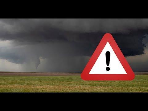 Wetter Die aktuelle Vorhersage 09.08.2018