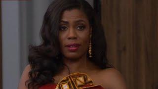 1:37 Angelfood McSpade Omarosa Says Pence's Gay Boyfriend Jesus Tells Him To Say Things