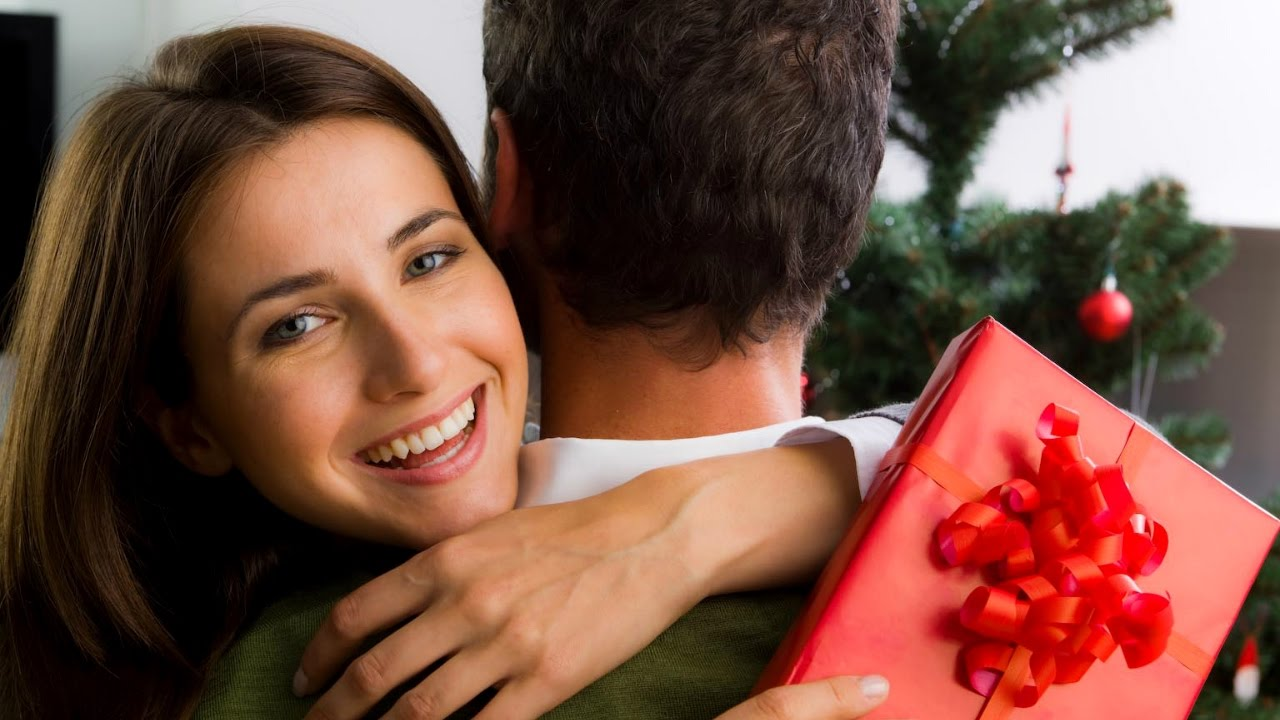 Что подарить любимому на Новый год 2018. Идеи подарков 51