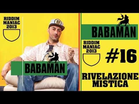 Babaman - Rivelazione Mistica