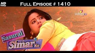 Sasural Simar Ka - 5th February 2016 - ससुराल सीमर का - Full Episode (HD)
