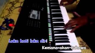 download lagu Luka Hati Luka Diri Karaoke Yamaha Psr gratis