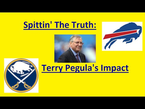 Spittin' The Truth: Terry Pegula's Impact Five Years Later