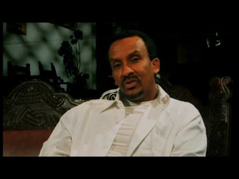 Dawit Teige - yehilme guadegna - (Official Music Video) - New Ethiopian Music 2016