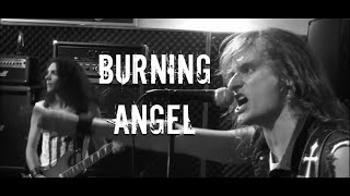 EXISTANCE - Burning Angel