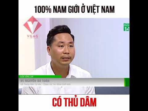 100 nam giới việt nam có thủ dâm