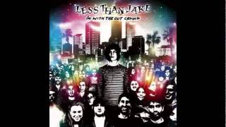 Watch Less Than Jake Let Her Go video