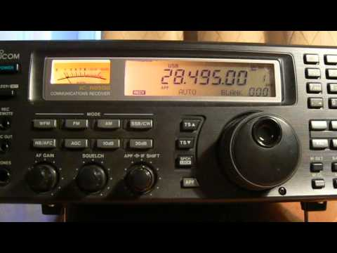 28495khz,Ham Radio,SU9AF(Andrew Fedorov (Sparky),Giza,Egypt) 14-21UTC.