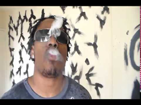 MountyCrizto - Lets Smoke (Smokers Section Pt3) [Mixtape Video]