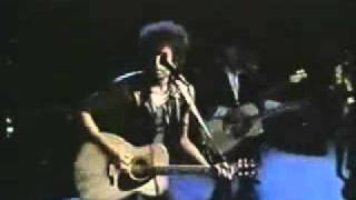 Watch Bob Dylan Lenny Bruce video