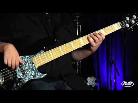 MI Presents: An Introduction to Odd Meter with Bass Instructor Justin Apergis