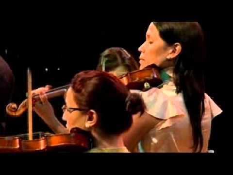 Vivaldi. Concierto para 4 Violines en Si menor, Op. 3 Nro.10, RV 580