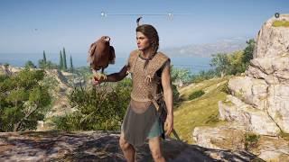 Assassin's Creed Odyssey : Blind Walkthrough - Part 2