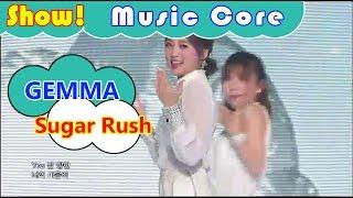 download lagu Hot Gemma - Sugar Rush, 오영결 - 슈가러시 Show gratis