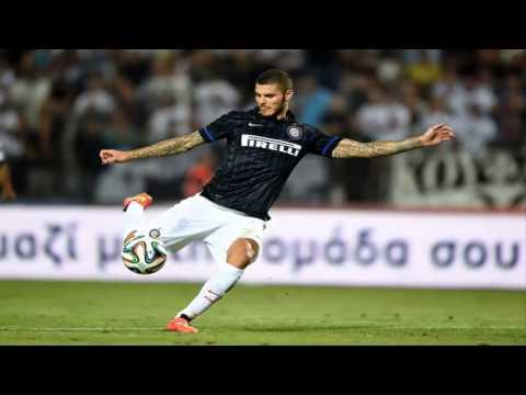 Inter 1-0 Sampdoria: Icardi nets late winner for Nerazzurri.