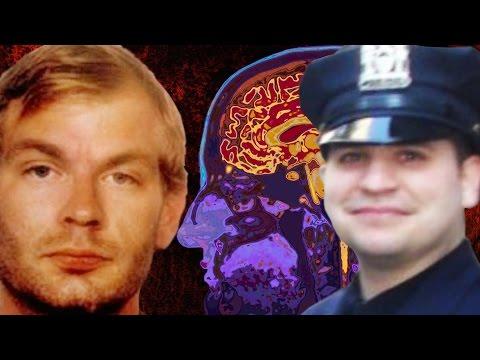 Cannibal Cop, Greyhound Bus Decapitator & Violent Schizophrenics with Jim Clemente
