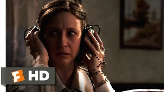 The Conjuring - Look What She Made Me Do Scene (3/10) | Movieclips