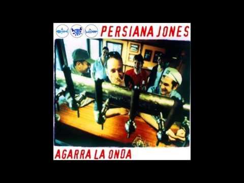 Persiana Jones - Una Giornata Che Non Va