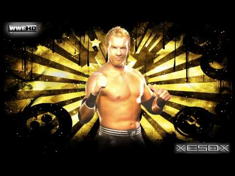 Christian 9th Wwe Theme (just Close Your Eyes   V1) Hd dl video