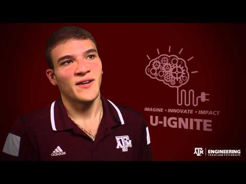 U-Ignite Video Competition