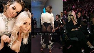 Download Lagu Bebe Rexha ► Snapchat Story ◄ 21 May 2017 w/ Rita Ora at Billboard Music Awards 2017 Gratis STAFABAND